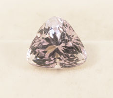 Kunzite - 3,70 ct - No Reserve Price