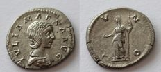 Roman Empire - Julia Maesa,  Rome, AD 222.