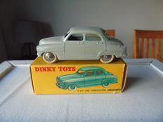 Dinky Toys-France - Scale 1/43 - Simca 9 Aronde - No.24U