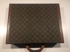 Louis Vuitton – President Classeur Business Bag