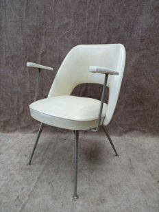 Designer unknown – Vintage design chair