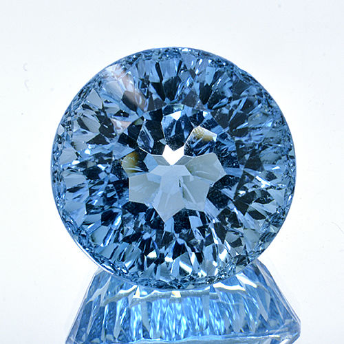 Topacio Azul - 14.00 ct.