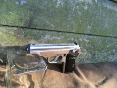 Walther PP - original Wehrmacht WWII EU DEACTIVATED