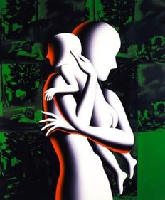 Mark Kostabi - Where's Pop