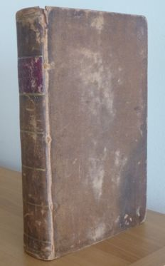 Daniel Webb - Three volumes bound as one on the beauty of Poetry, painting and music  -  1762 / 1769