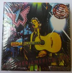 "Wings : All Over the America 1976""-Liited  Box Set Edition"