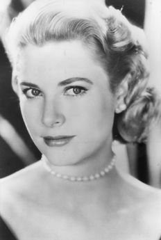 Unknown /FLT Pica - Grace Kelly - 1955