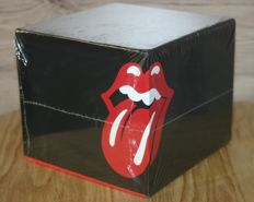 The Rolling Stones Limited Edition - 14 Original CD Studio Albums Remastered
