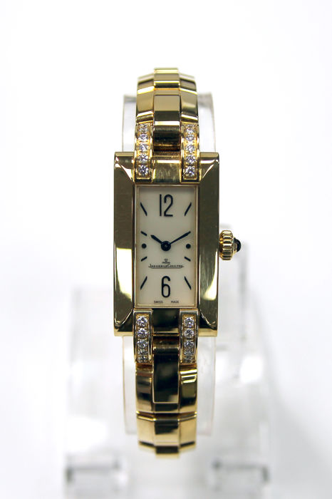 Jaeger-LeCoultre - Ideale - 460.1.08 - Women - Does Not Apply