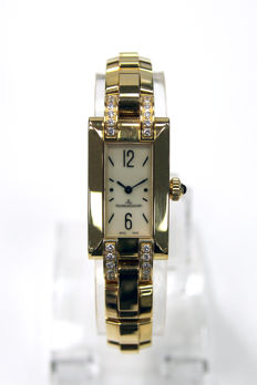 Jeager LeCoultre Ideale - Ladies