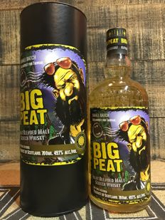 Big Peat Hualien Taroko Limited Edition