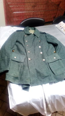 Swiss uniform jacket M 1917