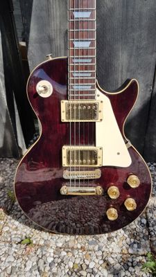 Ibanez 2351CW Cherry Wine 70s Made in Japan