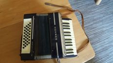 Accordion Hohner Imperial 2A