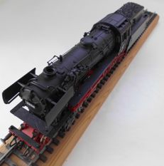 Roco H0 - 04120A - Steam locomotive BR23 of the DB