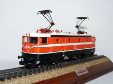 Märklin H0 - 3041 - Electric Locomotive Series 1043 of the ÖBB