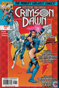 Psylocke & Archangel: Crimson Dawn 1
