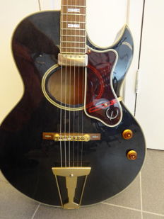 Epiphone Howard Robberts Archtop
