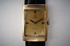 OMEGA De Ville 620 Man's Dress Wristwatch Circa 1970