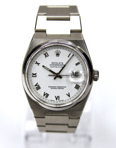 Rolex - Datejust - Men's - 1991