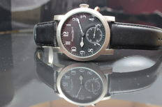 IWC Schaffhausen – mariage watch - between 1909 and 1910