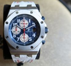 Audemars Piquet Royal Oak Offshore - Men's watch - 2008