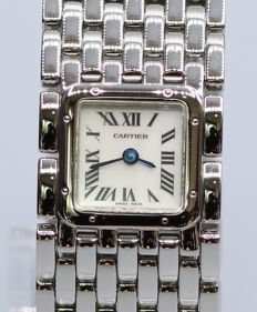 Cartier - Panthere Ruban - 2420 - Damer - 2000-2010