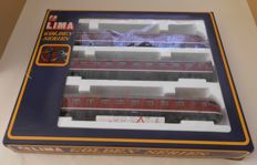 Lima H0 - 149808 - 3-piece train BR613 DB