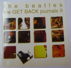 The Beatles Get Back journals vol. 2  - Limited Box Set Edition