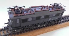 Roco H0 - 4130 - Electric locomotive BR144 of the DB