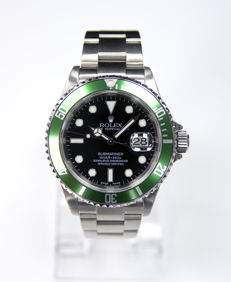 Rolex - Submariner - Men's - 2004
