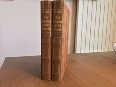 The Limited Editions Club; Charles Reade - The Cloister and the Hearth: A tale of the middle - 2 volumes - 1932
