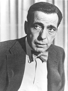 Unknown/Agenzia Farabola - Humphrey Bogart - 1950