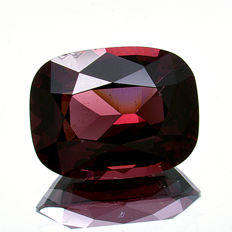 Red Spinel – 2.04 ct – No Reserve Price