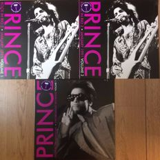 Prince Collection | 3 LP's | Still in sealing!