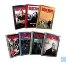 The Sopranos : The Complete Series