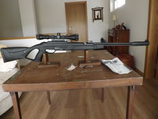 Gamo CFR IGT Air Rifle 5,5 (.22)