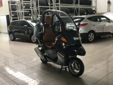 BMW - C1 Exclusive - 125cc - 2000