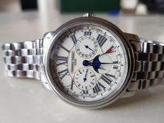 Frederique Constant Persuasion Business Timer