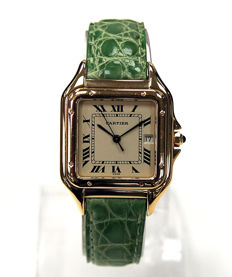 Cartier - Panthere - Ladies