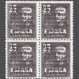 Stamps (Spain) - 21-01-2018 at 19:01 UTC