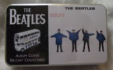 Beatles Album Cover Help ! BT78220 Routmaster bus, by Corgi. .