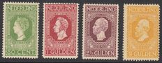 The Netherlands 1913 – 