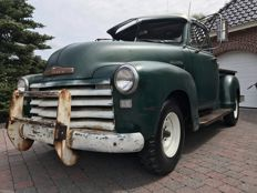 Chevrolet - C3100 1/2 Ton Short Bed - 1953