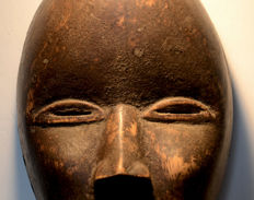 face mask - DAN - Ivory Coast