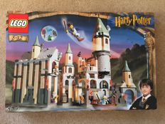 Harry Potter - 4709 - Hogwarts Castle