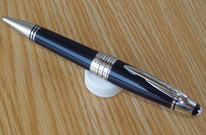 kennedy office supplies. Montblanc JFK / John F. Kennedy Great Characters Special Edition Ballpoint Pen Office Supplies