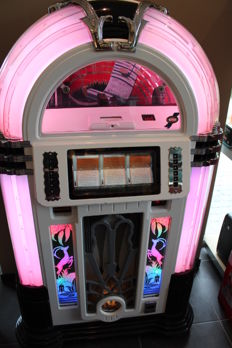 SOUND LEISURE MELODY Slim LIne CD Jukebox
