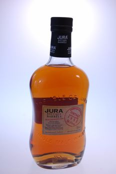 Isle Of Jura 1995 16 Boutique Barrels