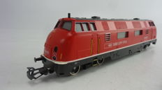 Märklin H0 - 3184 - Diesel locomotive Series Am 4/4 (V200) of the SBB